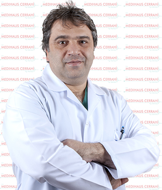Opr.Dr. Haşim CEMALOĞLU