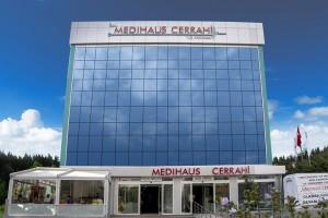 Medihaus Cerrahi Tıp Merkezi